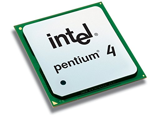 Intel Pentium Mobile   4 Processor 518 supporting HT Technology (1M Cache, 2.80 GHz, 533 MHz FSB) 2.8GHz 1MB L2 - Procesador (2.80 GHz, 533 MHz FSB), Intel Pentium 4 HT, 2,8 GHz, Socket 478, Portátil, 90 nm, 32-bit)