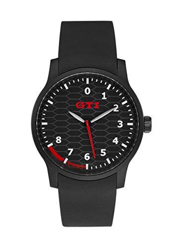 Volkswagen Original Armband-Uhr GTI Kollektion 2018