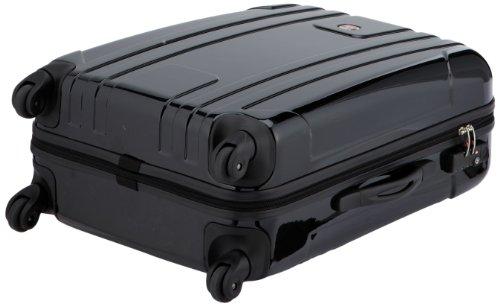 Wenger Koffer EVO Lite, 66 cm, 61 Liter, schwarz, W72032226 -