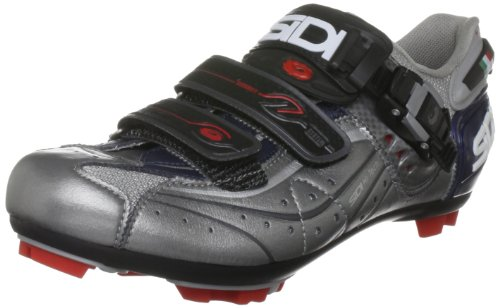 Sidi Dragon 2 C Srs1 72799, Chaussures de cyclisme femme Multicolore-TR-J3-7