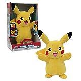 Giochi Preziosi- Pokemon Pikachu Interattivo Luci E Suoni 285, Multicolore, 8056379062271