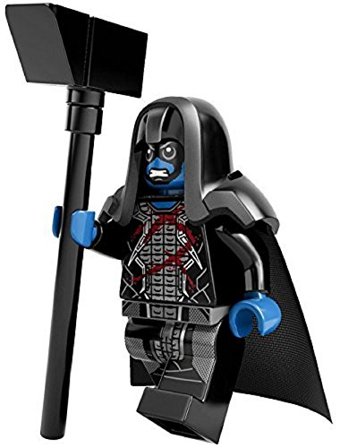 LEGO® Marvel Guardians of the Galaxy - Ronan the Accuser - Minifigure - Split from set 76021