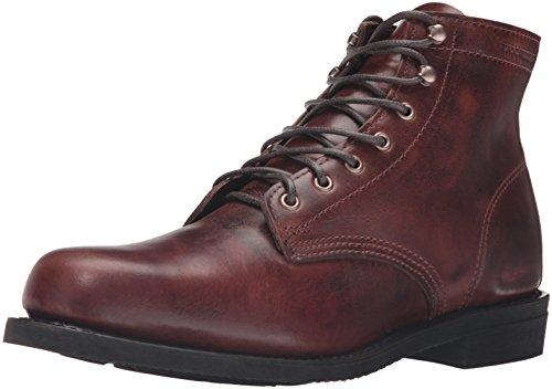 ff06448cba5 Wolverine 1883 Men's Kilometer Winter Boot, Brown, 7.5 M US
