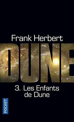 Les enfants de Dune (3) par Frank HERBERT