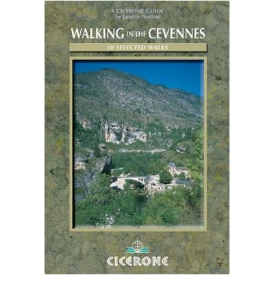 [WALKING IN THE CEVENNES] by (Author)Norton, Janette on May-01-02