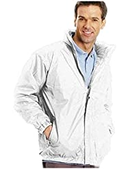 Top Sport Unisex Reversible chaqueta impermeable – Ideal para cuencos, de críquet, Golf