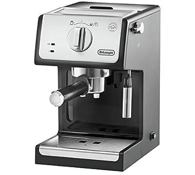 De'Longhi ECP33.21 Espresso Coffee Machine - Black by De'Longhi