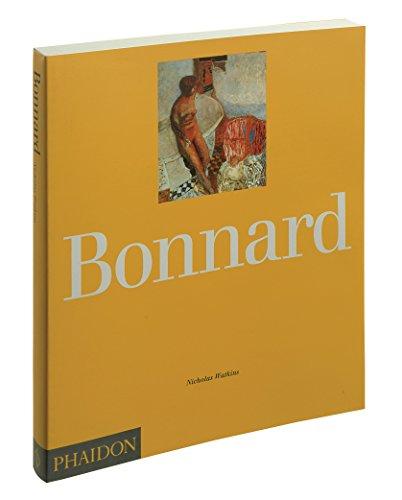 Bonnard par Nicholas Watkins