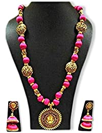 Latest Collection Of Anklet 7339 Golden Cz Pearls Anklet Payal Anklets