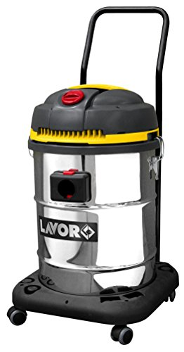 Lavor-WD-255-XE-Aspiradora-con-saco-1400-W-gris