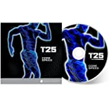 FOCUS T25 Core Speed DVD Workout