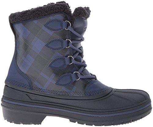 Crocs AllCast II Boot, Bottes femme Multicolore (Midnight)