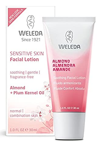 Weleda Mandel Gesichtscreme, 1er Pack (1 x 30 ml)