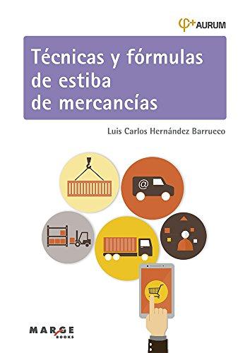 Técnicas operativas en almacén. Aurum 2F por Luis Carlos  Hernández Barrueco