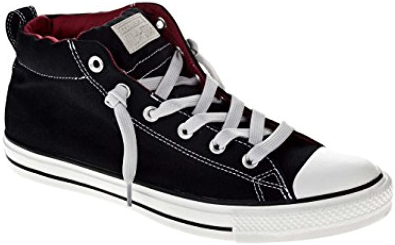 Converse Herren Sneaker Chuck Taylor All Star Street Mid Sneakers