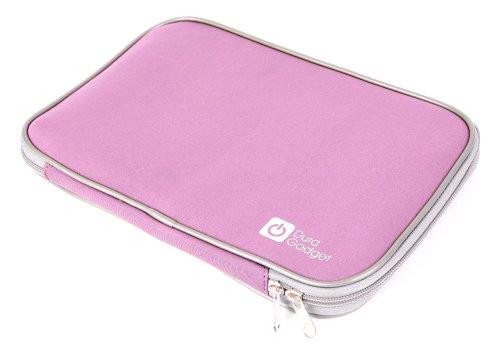 DURAGADGET Schutzhülle für Kinder-Tablet-PC VTech Innotab, 25,4cm (10Zoll), pink