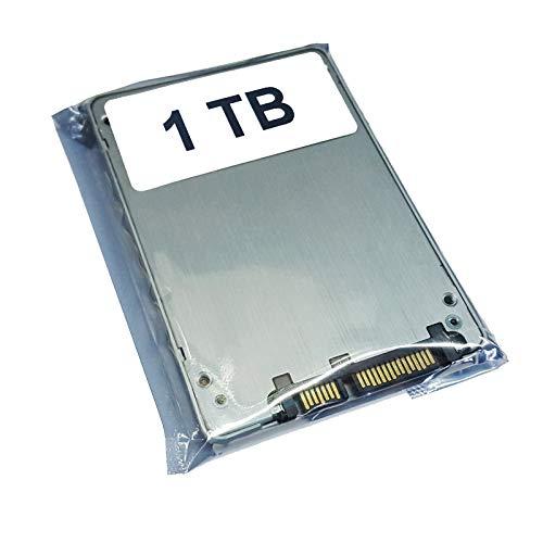 "1TB (1000GB) SSD Festplatte 2,5\"" Zoll SATA3 Solid State Drive für Sony SVE171G11M"
