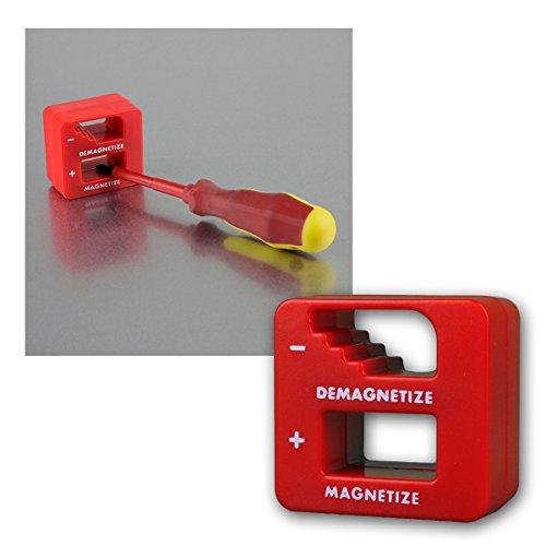 Preisvergleich Produktbild Magnetisierer & Entmagnetisierer