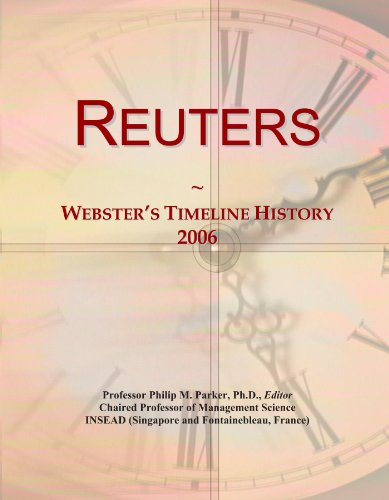 reuters-websters-timeline-history-2006