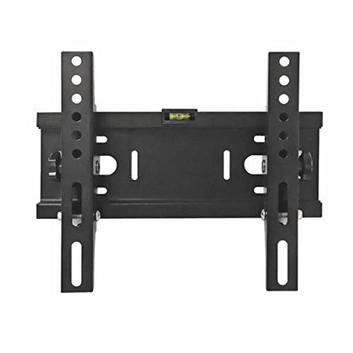 Nanevo 50101.1432 Wandhalterung für Fernseher 35,6-81,3 cm (14-32 Zoll) schwarz