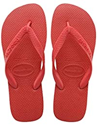 4d82af26239191 Amazon.co.uk  Red - Flip Flops   Thongs   Women s Shoes  Shoes   Bags