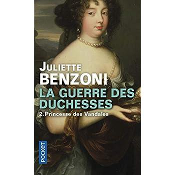 La Guerre des Duchesses (2)
