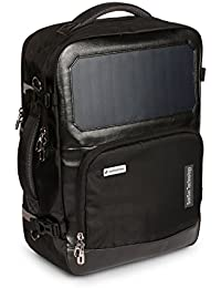3c368497a9 Harissons Sunsac Nimbus 3-in-1 Solar Briefcase TechPack with 6.5 Watt Solar  Panel