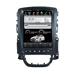 "TAFFIO® Android 8.1 Autoradio 10.4"" Touchscreen GPS Navi WiFi USB für Opel Vauxhall Astra J Cascada Buick ++4GB RAM + 32GB ROM++"