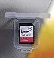 VW RNS 315 V11 NAVI SD Card MAP West Europe 2019