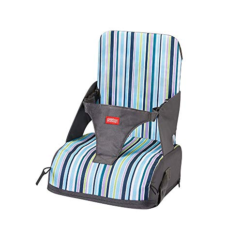 Nuby Travel Booster Seat, Folds ...