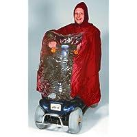 Drive Medical RT-SC001 - Poncio protettivo per