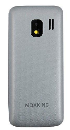 Surya Maxking Dual Sim Big Battery,Torch, FM Mobile Phone Rembo Model