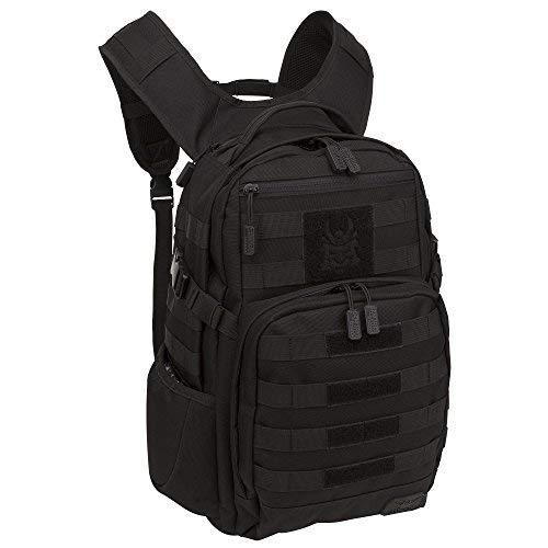 Samurai Tactical Wakizashi Tactical Backpack (Black) -