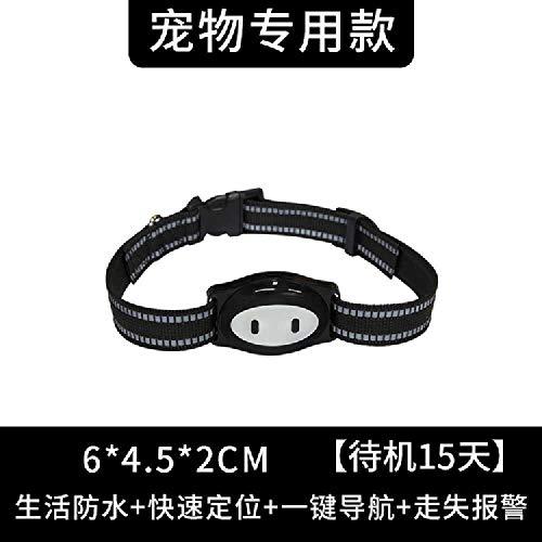 CFSN Hunde-Ortungsgeräte, Kleine Kätzchen. 6 * 4.5 * 2cm/Kleine und mittlere Haustiere