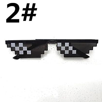 CYNDIE Hombres Mujeres Gafas Gafas Gafas de sol...