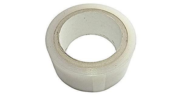 Extra Strong Clear Polythene Greenhouse /& Polytunnel repair tape 50m x 100mm