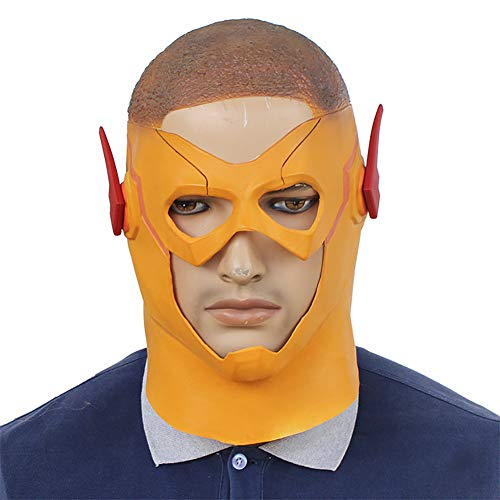 Story of life Halloween Maske Dress Up Requisiten Latex Helm Cosplay Kostüme Dekoration Für Karneval Halloween Mottopartys (Halloween-dekoration Story Toy)