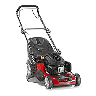 Mountfield S481 PD 48cm Self Propelled Petrol Lawnmower