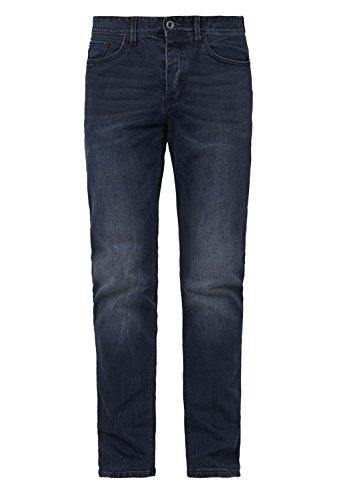 "s.Oliver Denim Herren Straight Leg Jeanshose ""Pete"" Grau (grey 98Z5)"