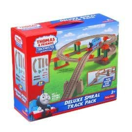 Thomas & Friends - Trackmaster - Deluxe Spiral Track Pack
