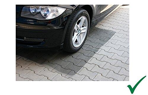 MARDERSCHUTZ Marderschreck Marder Gitter Marderabwehr Mardergitter für Auto, 190 x 150 cm MADE IN GERMANY