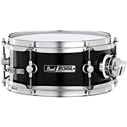 "SFS10/C31 Short Fuse Snare 10""x4,5"" Jet Black #31"