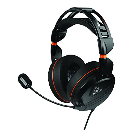 Turtle Beach Cuffie Di Gioco Elite Pro Professional Suono Surround - PC