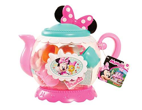 Minnie 's Happy Helfer Tee Pot Container -