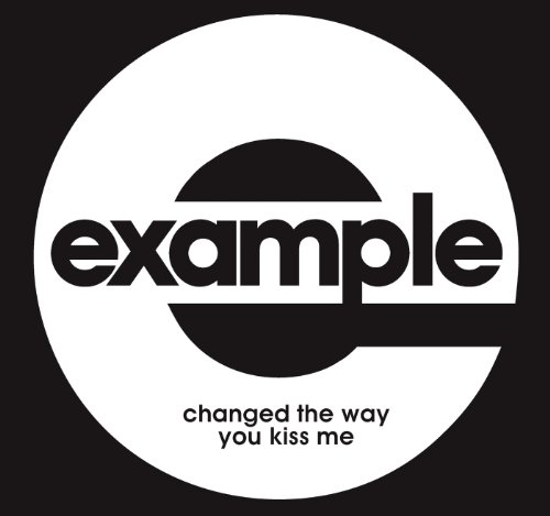 Changed The Way You Kiss Me (EP)