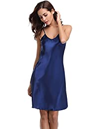 Womens Nightdress Baci Discount Deals Free Shipping Newest Marketable Fake Cheap Latest t2si68