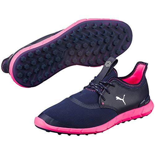 Puma Golf Ignite Spikeless Sport Shoes Golf Ladies