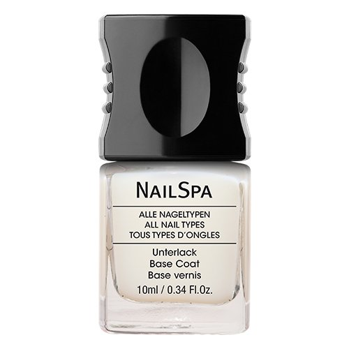 alessandro NailSpa Pflegender Unterlack, 10 ml, 1er Pack (1 x 10 ml)