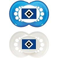 MAM Schnuller, Bundesliga, Football Hamburger Sportverein