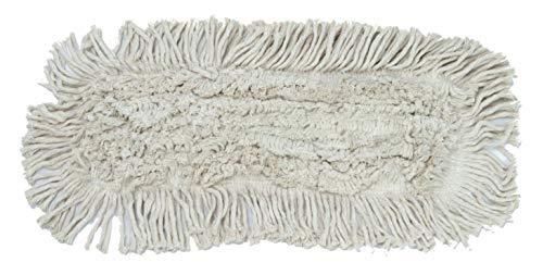 Recambio mopa algodón 100 %. Medida 45 cm